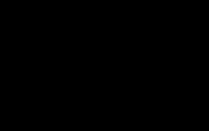三角ストッパーのイラスト