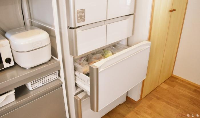 冷凍庫image
