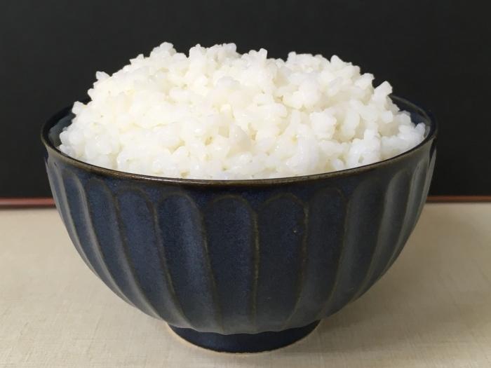 サタケ水ご飯仕上がり盛