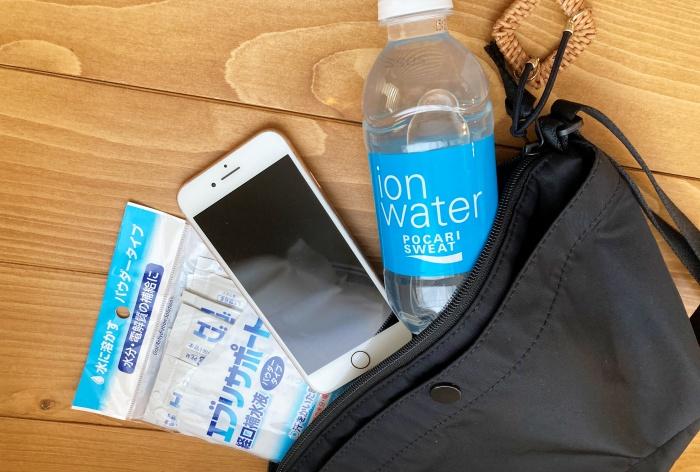 経口補水液サイズ比較_ポーチ